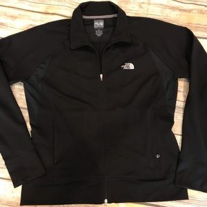 🌵The North Face Vapor Wick Full Zip Large🌵